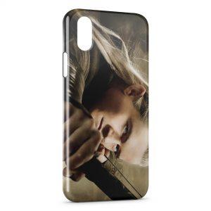 Coque iPhone XR Legolas 2