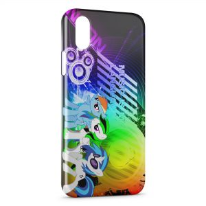 Coque iPhone XR Music is my Language