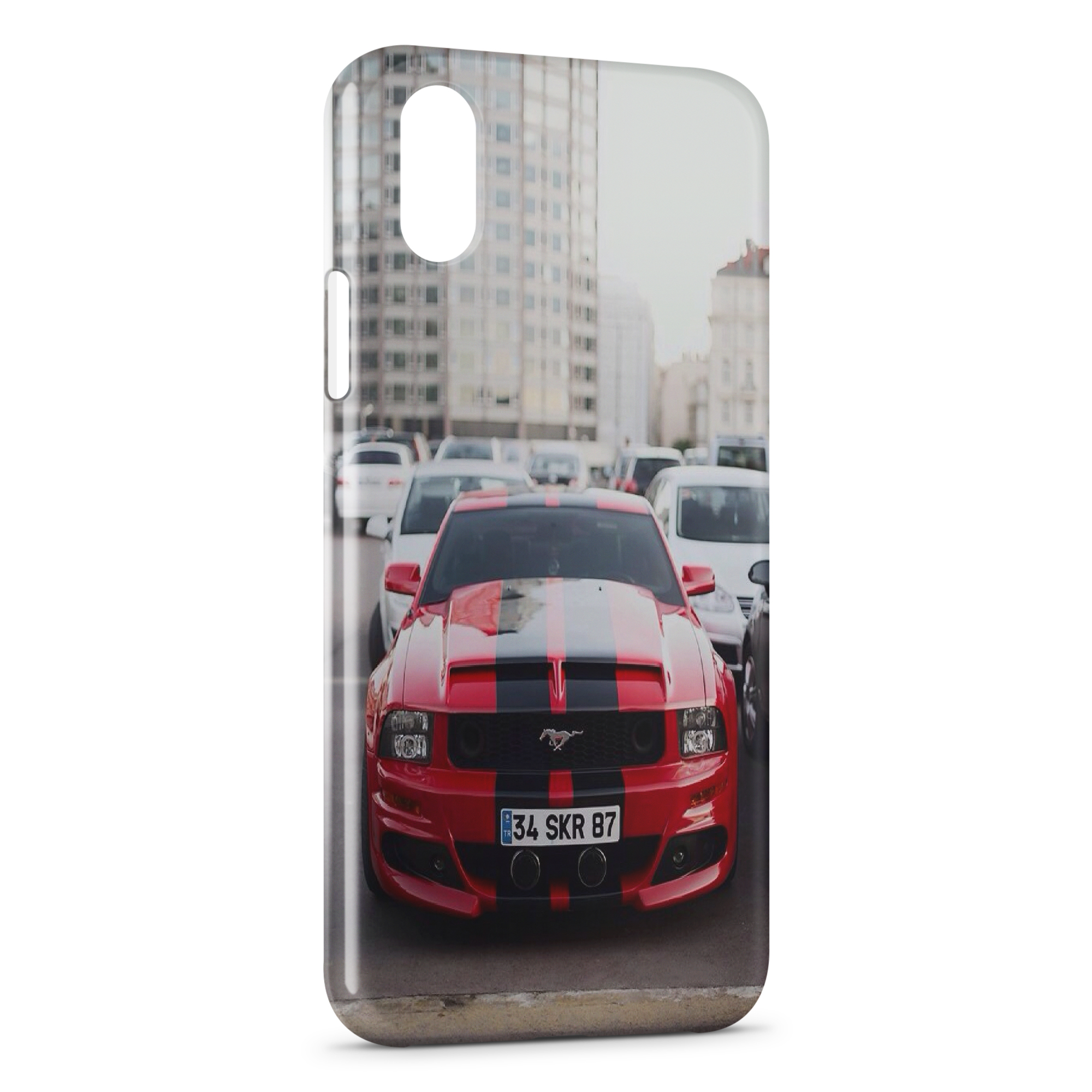 coque iphone xr shelby