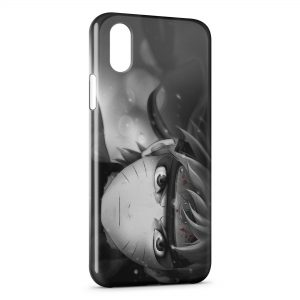 Coque iPhone XR Naruto 2