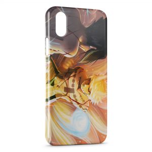 Coque iPhone XR Naruto 5