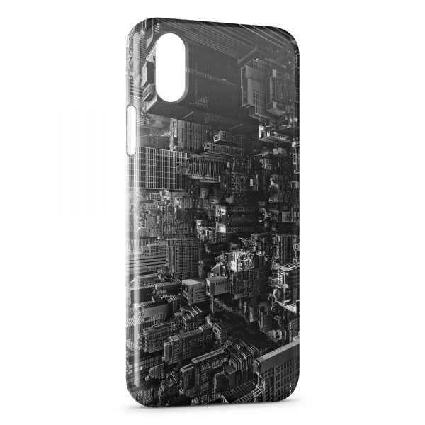 coque iphone xr new york