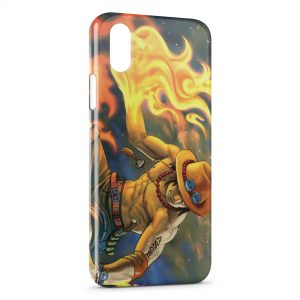 Coque iPhone XR One Piece 3