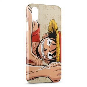 Coque iPhone XR One Piece 4