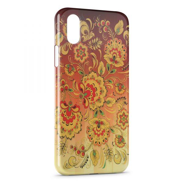 Coque iPhone XR Original Design 43