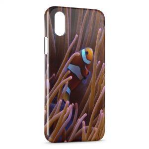 Coque iPhone XR Poisson Nemo