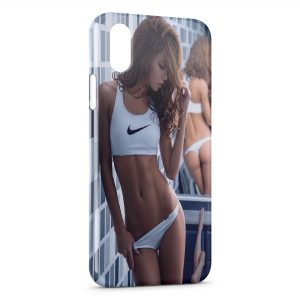 Coque iPhone XR Sexy Girl 48