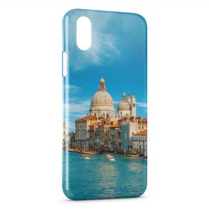 Coque iPhone XR Soak City