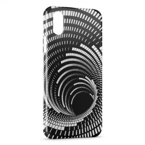 Coque iPhone XR Spirale 2