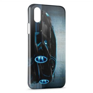 Coque iPhone XR TRON Lamborghini Aventador