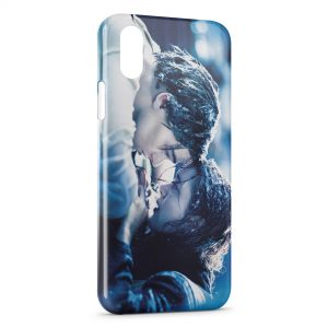 Coque iPhone XR Titanic 2