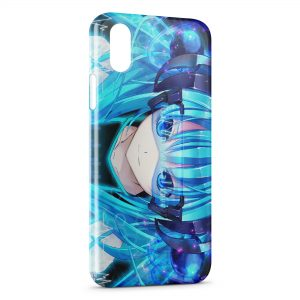 Coque iPhone XR Vocaloid 3