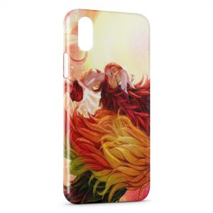 Coque iPhone XR Vocaloid 4
