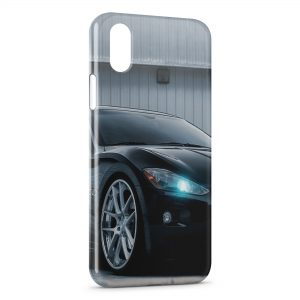 Coque iPhone XR Voiture de Luxe 5