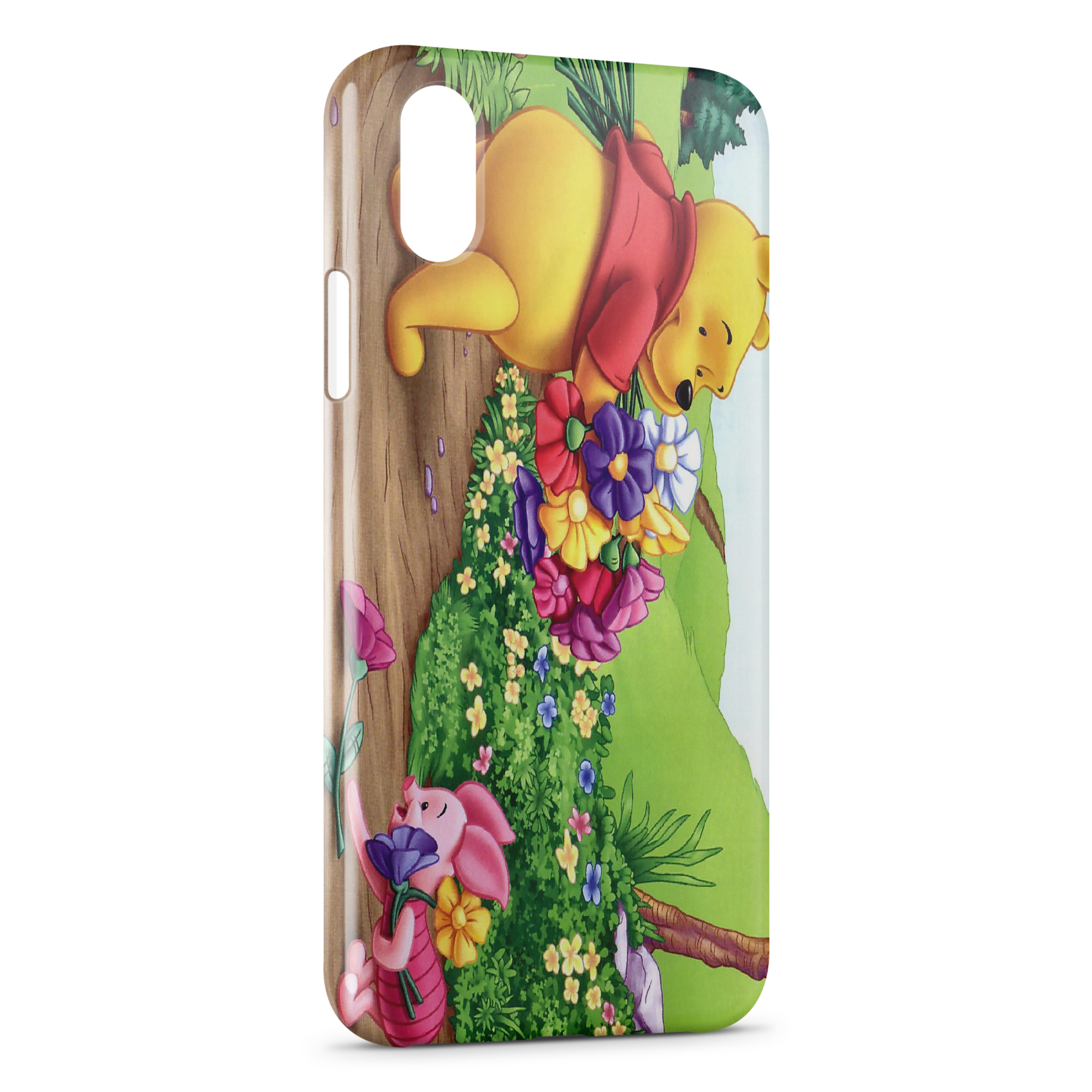 coque iphone xr disney winnie