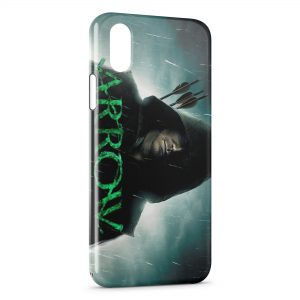 Coque iPhone XS Max Arrow 2