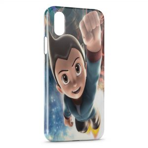 Coque iPhone XS Max Astro Boy 2