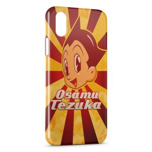 Coque iPhone XS Max Astro Boy