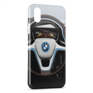 Coque iPhone XS Max BMW On Board Deisgn