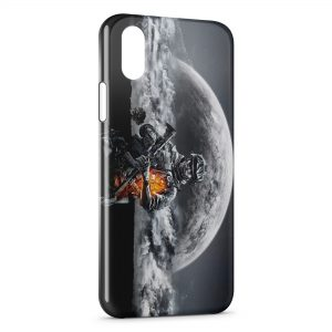 Coque iPhone XS Max Battlefield 3 Game 3