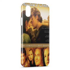 Coque iPhone XS Max Dawson's Creek