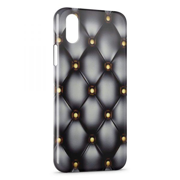 Coque iPhone XS Max Design style 10
