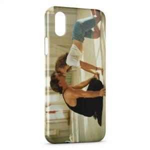 Coque iPhone XS Max Dirty Dancing Patrick Swayze Jennifer Grey 2