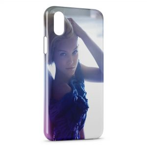 Coque iPhone XS Max Franziska Facella