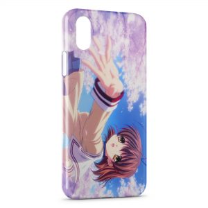 Coque iPhone XS Max Fushigi Yugi 2