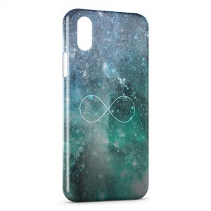 Coque iPhone XS Max Galaxy 2