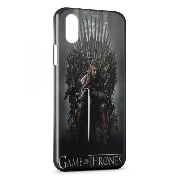 coque iphone xs game of thrones
