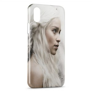 Coque iPhone XS Max Game of Thrones 4