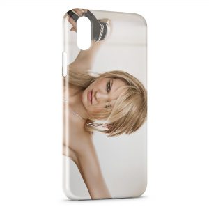Coque iPhone XS Max Jewel Kilcher 2