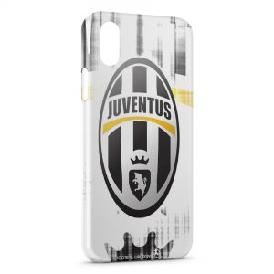 Coque iPhone XS Max Juventus Football Club 3