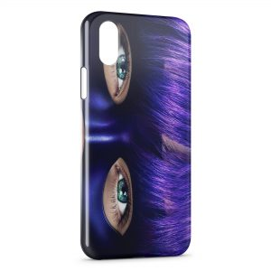Coque iPhone XS Max Kickass 2