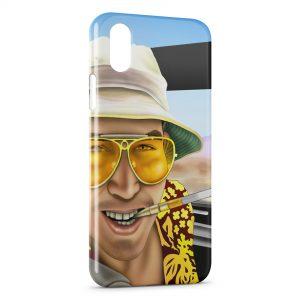 Coque iPhone XS Max Las Vegas Parano 2