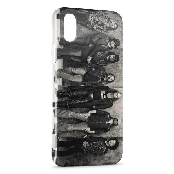 Coque iPhone XS Max Lynyrd Skynyrd 2