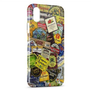 Coque iPhone XS Max Marques