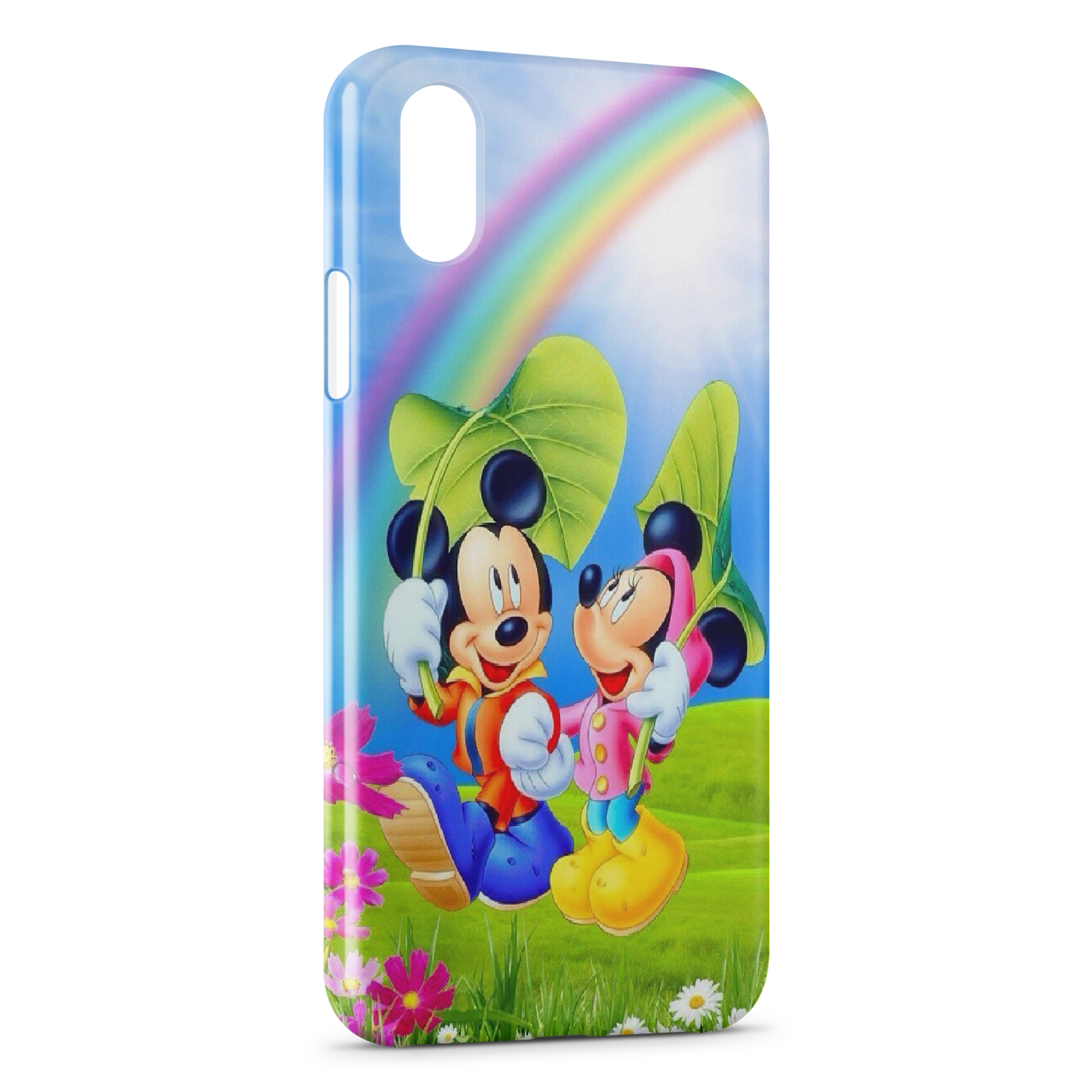 iphone xs max coque mickey