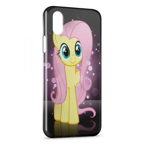 coque iphone xs pink