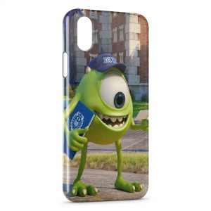 Coque iPhone XS Max Monstre et Compagnie 7