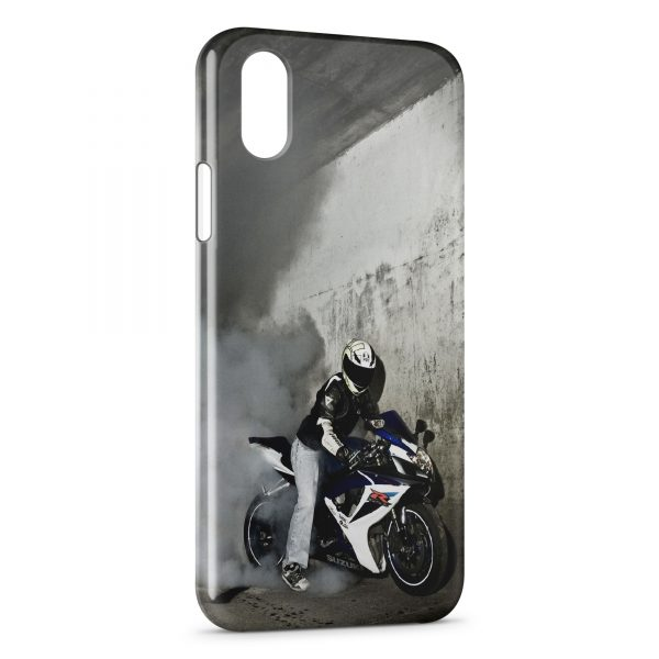 coque iphone xs max sport