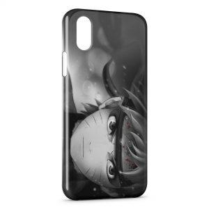 Coque iPhone XS Max Naruto 2