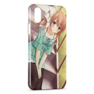 Coque iPhone XS Max Omigawa Hitomi - Love La Bride