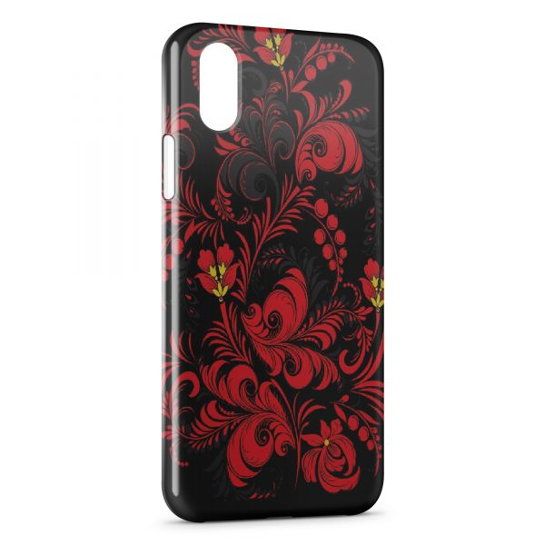 coque iphone xs bourriquet