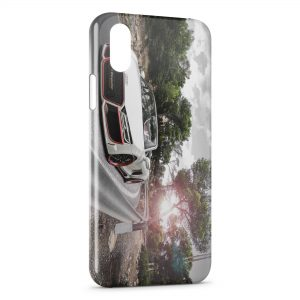 Coque iPhone XS Max Regula Tuning Audi R8 Spyder