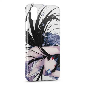 Coque iPhone XS Max Sankarea Manga 2