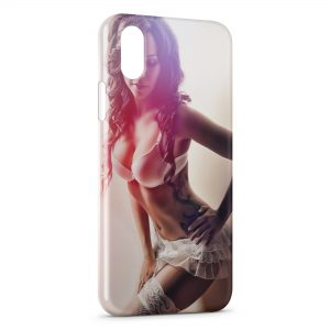 Coque iPhone XS Max Sexy Girl 16