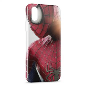 Coque iPhone XS Max Spiderman Ultimate 2