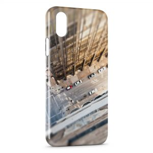 Coque iPhone XS Max Street View